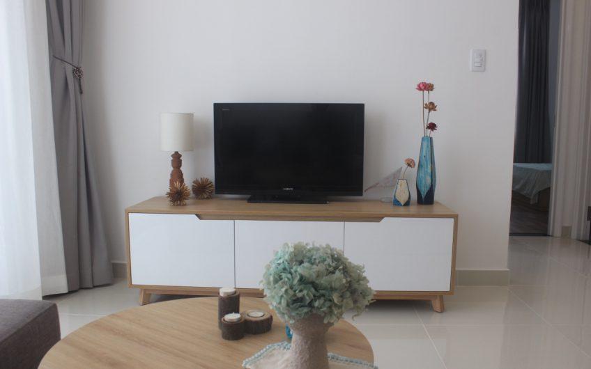 Cho thuê gấp căn hộ Florita 2 phòng ngủ nội thất cơ bản