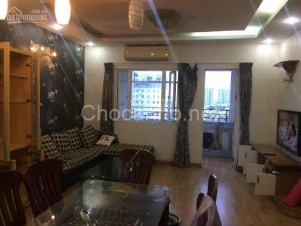 Cho thuê căn hộ Khánh Hội 2,dt 57m2,1pn,1wc nhà có nội thất giá thuê 9tr/th