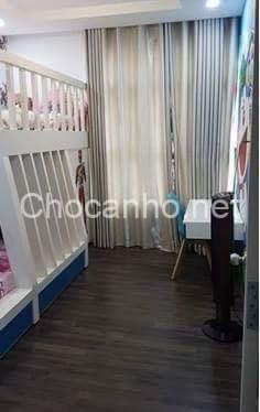 Cho thuê căn hộ Hoàng Anh Thanh Bình 3 phòng ngủ full nội thất