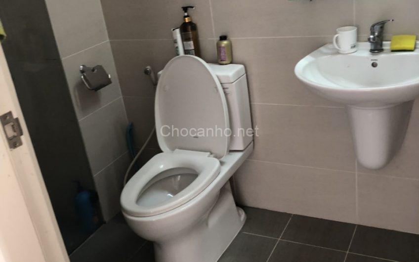 cho thuê gấp căn hộ Luxcity 3 phòng nội thất cơ bản