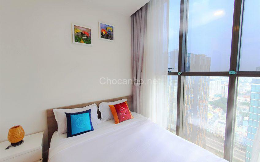 Cho thuê căn hộ chung cư tại Dự án ICON 56, Quận 4, Tp.HCM diện tích 90m2 giá 16 Triệu