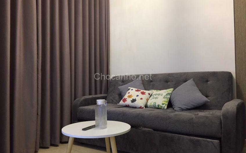 Cho thuê gấp căn hộ Luxcity 2 phòng ngủ full nội thất