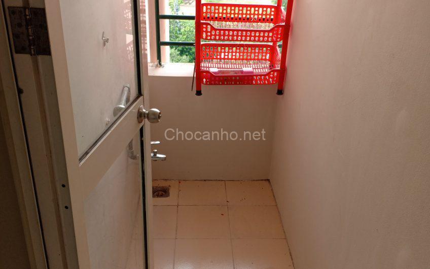 Cho thuê căn hộ Conic ĐNA DT 74m2-2PN (6,2tr/1th) KDC thoáng mát, dân trí cao