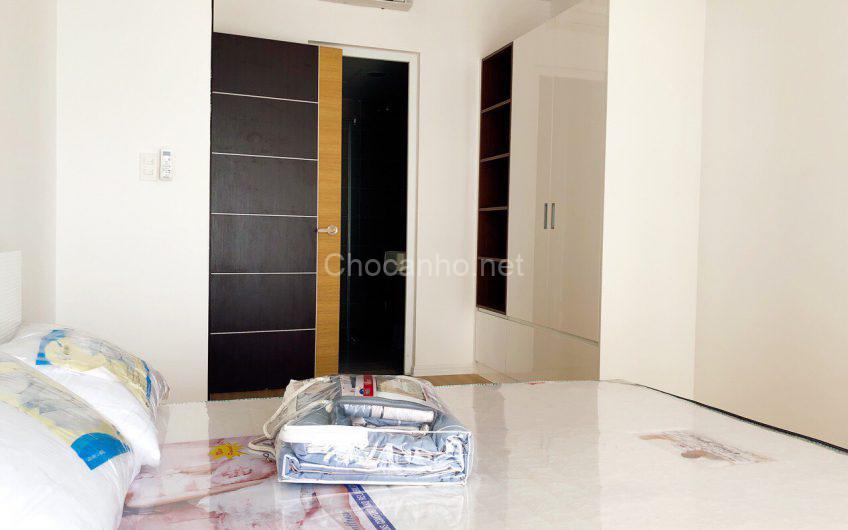 Đi nước ngoài cần cho thuê căn hộ cao cấp Gold View