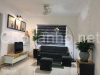Cần bán căn hộ Citizen Q7, dt 83m2,2pn,2wc nhà đầy đủ nội thất giá 2ty7