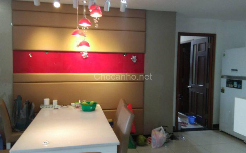 Cần cho thuê giá tốt căn hộ Giai Việt, 854 – 856 Tạ Quang Bửu, Phường 5, Quận 8