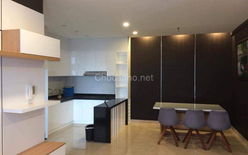 Tôi cần cho thuê gấp căn hộ Luxcity Q.7 full nội thất cao cấp thiết kế 70m2 2 phòng ngủ