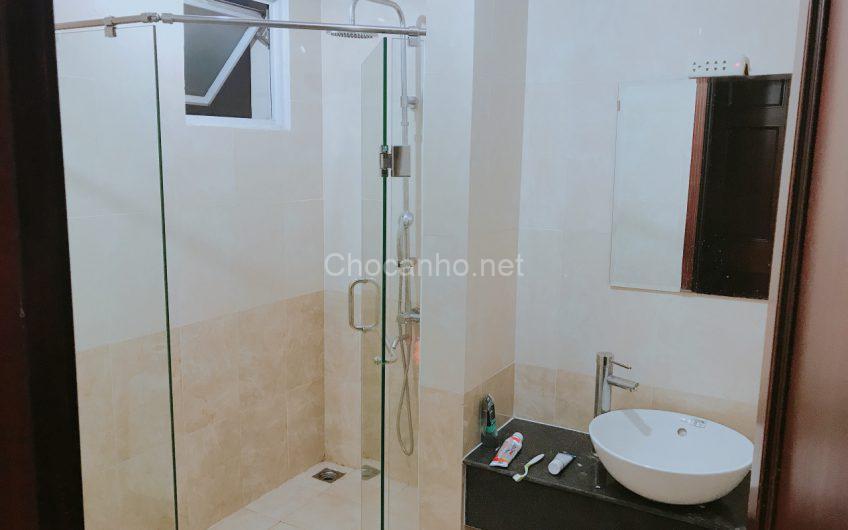 Chủ nhà cần cho thuê nhanh căn hộ HOàng Anh Giai Việt, đường Tạ Quang Bửu, Quận 8